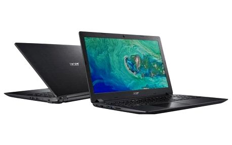 "Notebook Acer Aspire 3 15,6"" i3 4GB, SSD+HDD, A315-51-39DH +ZDARMA ""Antivir Bitdefender Plus"" v hodnotě 1 199 Kč"