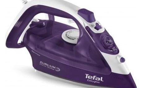 Žehlička Tefal Tefal Easygliss FV3970, 2400W