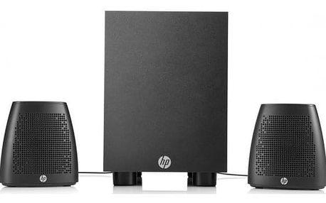 PC reproduktory HP 2.1