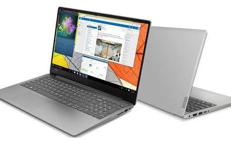 """Notebook Lenovo IdeaPad 15,6"""" i5 6GB, HDD 1TB, 81F5018FCK +ZDARMA """"Antivir Bitdefender Plus"""" v hodnotě 1 199 Kč"""