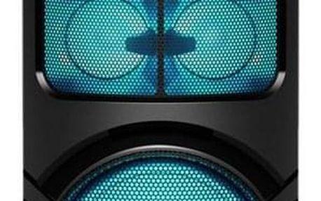 Party reproduktor Sony MHC-V82D černý