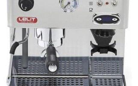 Pákové espresso Lelit Anita PL 042 TEMD