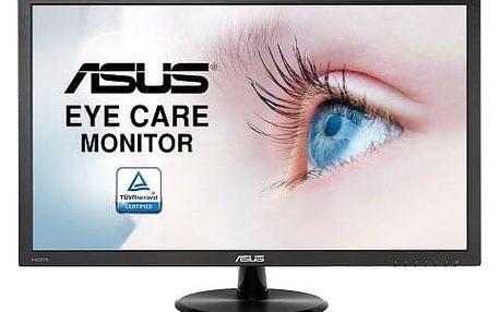 """Monitor Asus 24"""" LED Full HD, 16:9, HDMI, VGA"""