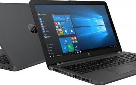 HP 250 G6 i3-7020U/8GB/256GB SSD/Intel HD/15,6''FHD/W10