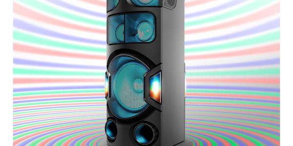 Party reproduktor Sony MHC-V82D černý3
