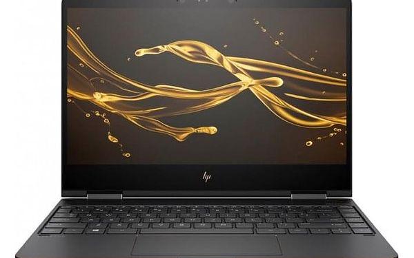 "Notebook HP Spectre x360 15,6"" i5 8GB, SSD 256GB, 1TR32EA +ZDARMA ""Antivir Bitdefender Plus"" v hodnotě 1 199 Kč"