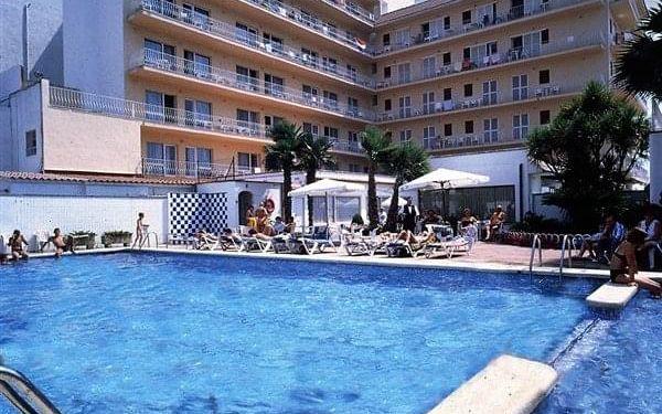 Rosa Nàutica Hotel
