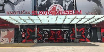 Slavia Museum