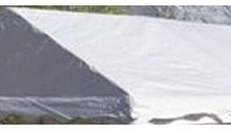 Garthen Náhradní střecha k party stanu 3 x 4 m, bílá