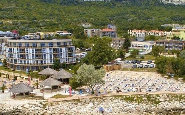 Hotel Royal Bay Garden