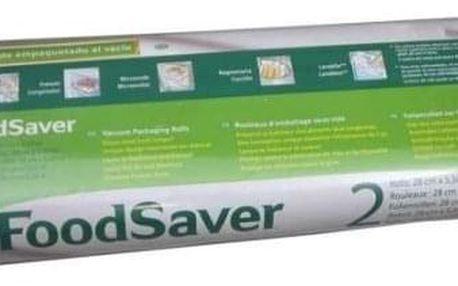 Fólie FoodSaver FSR2802