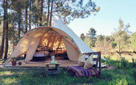Portugalsko - Algarve: Star Tent