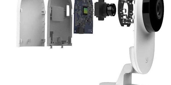 IP kamera YI Technology Home 2 1080p (AMI295) bílá3