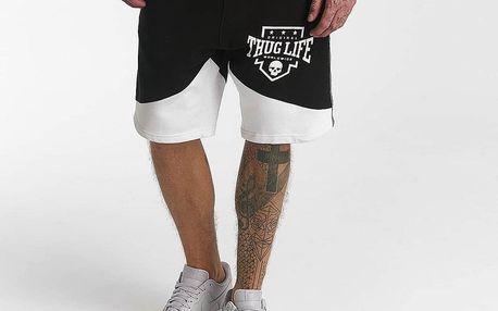 Thug Life / Short Panther in black L