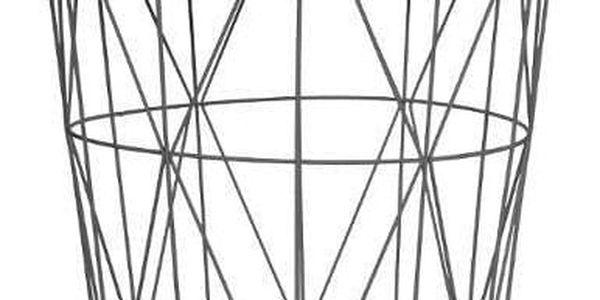 Atmosphera Créateur d'intérieur Kávový stolek s otevírací deskou, multifunkční nábytek v půvabném stylu2