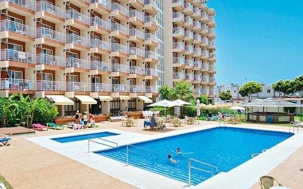 Med Playa Hotel Balmoral