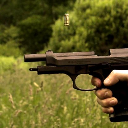 Příprava na získání Zbrojního průkazu