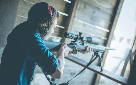 Střelecký kurz pro začátečníky