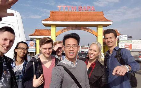 Sapa Trip: Prohlídka Sapy s průvodcem
