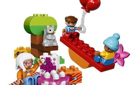 LEGO® DUPLO® 10832 Narozeninový piknik