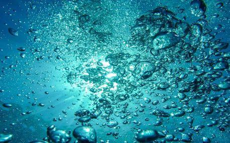 Seznamovací základní ponor: Discovery Ponor Basic (bazén)