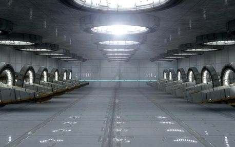 Dobrodružná vesmírná únikovka ve virtuální realitě