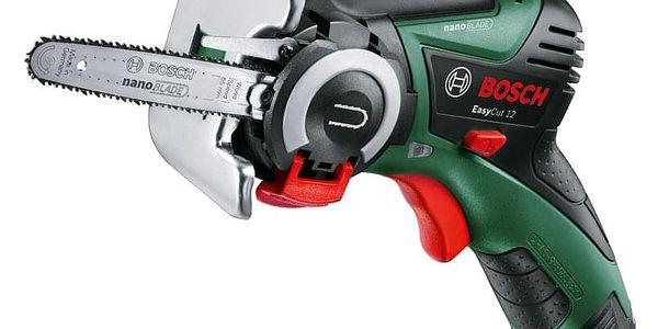 Řetězová pila Bosch EasyCut 12, 06033C90203