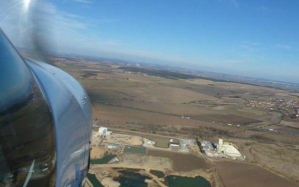 Pilotem na zkoušku: Vzhůru do oblak2
