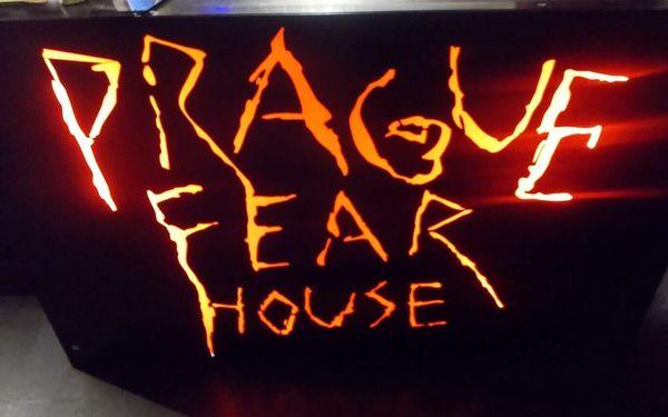 Fear House: Strašidelný dům v centru Prahy3