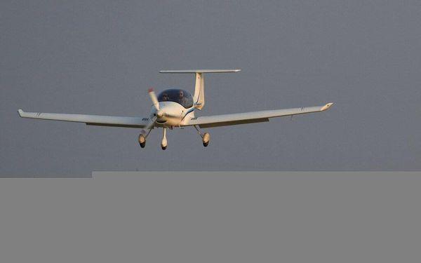 Pilotem na zkoušku: Vzhůru do oblak3