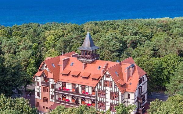 Kaiserhof Krynica Morska
