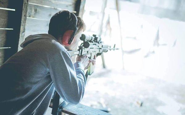 Střelecký kurz pro začátečníky5