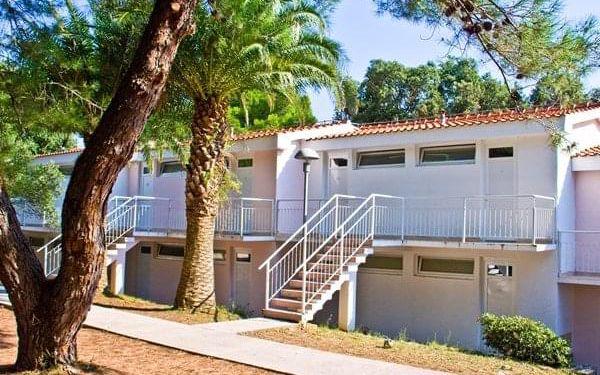Suha Punta Pavilion Rooms
