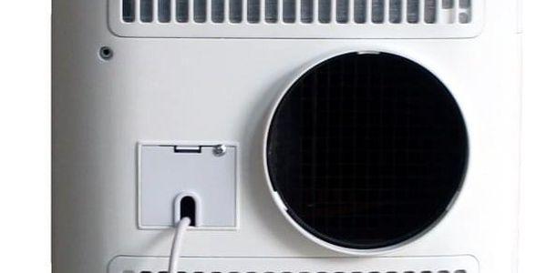 Klimatizace Guzzanti GZ 1201 bílá + DOPRAVA ZDARMA2