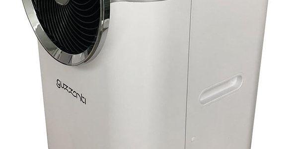 Klimatizace Guzzanti GZ 1201 bílá + DOPRAVA ZDARMA3