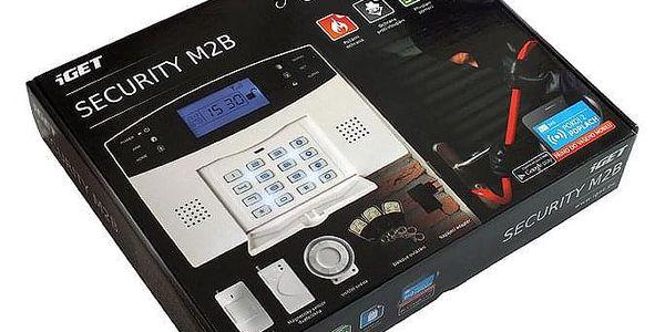 Alarm iGET SECURITY M2B (M2B)3