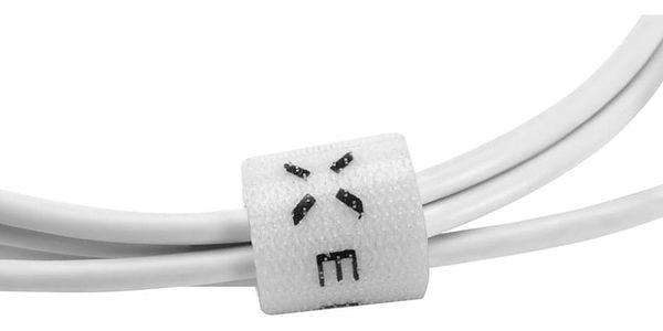 Nabíječka do sítě FIXED 1x USB, 2,4A + micro USB kabel (FIXC-UM-WH) bílá3