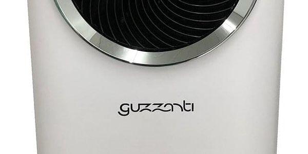 Klimatizace Guzzanti GZ 1201 bílá + DOPRAVA ZDARMA5