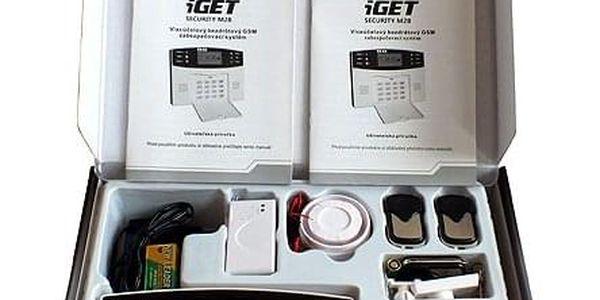 Alarm iGET SECURITY M2B (M2B)5