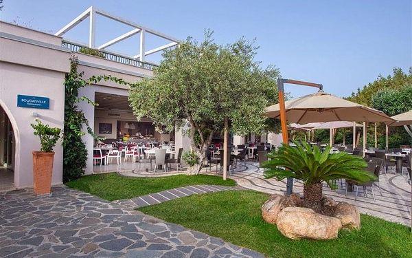 Chia Laguna Resort - Hotel Village