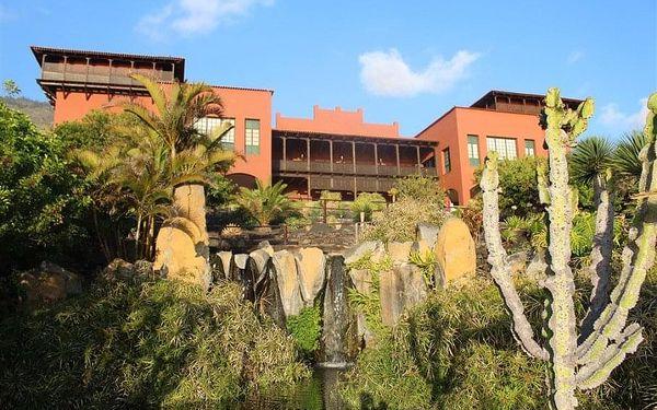 04.12.2019 - 18.12.2019 | Kanárské ostrovy, La Palma, letecky na 15 dní polopenze3