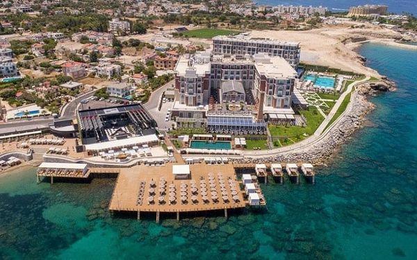 24.08.2019 - 31.08.2019 | Kypr, Kyrenia, letecky na 8 dní plná penze4