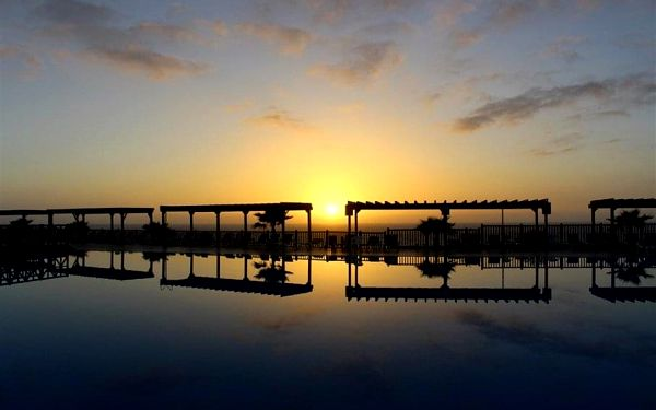 04.12.2019 - 18.12.2019 | Kanárské ostrovy, La Palma, letecky na 15 dní polopenze4