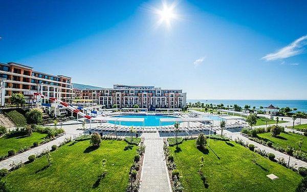 Premier Fort Beach Aparthotel