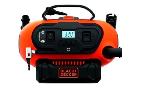 Kompresor Black-Decker BDCINF18N