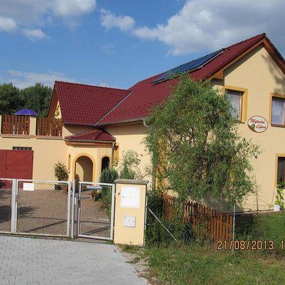 Jižní Čechy: Penzion U Sýkorů