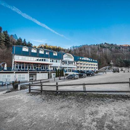 Slovenský raj: Hotel PLEJSY