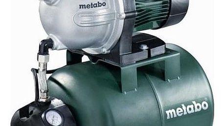 Vodárna Metabo HWW4000/25G