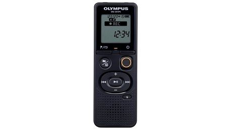 Diktafon Olympus VN-541PC černý (V415121SE030)