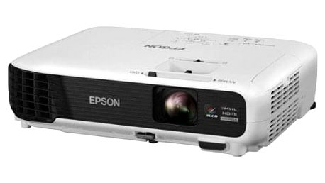 Projektor Epson EB-U04 (H763B)